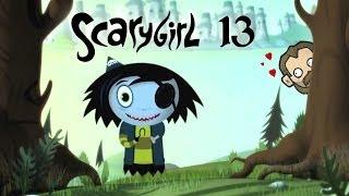 ScaryGirl #013 - Durch den Kanal-Untergrund [720p] [deutsch]