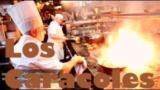 Restaurant Los Caracoles - Barcelona, Spain