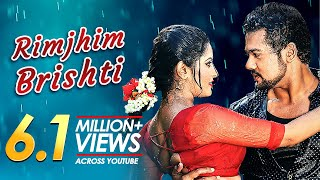 Download Rimjhim Brishti | Mon Janena Moner Thikana (2016) | Movie Song | Tanvir | Pori Moni | Kona 3Gp Mp4