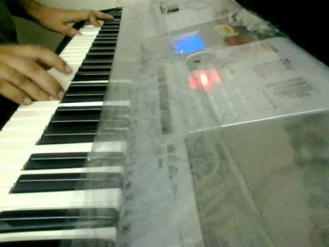 Mohobbat Ho Na Jaye ( From Kasoor) On Yamaha Psr-1425. video