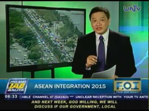 Ano ang ASEAN Integration 2015?