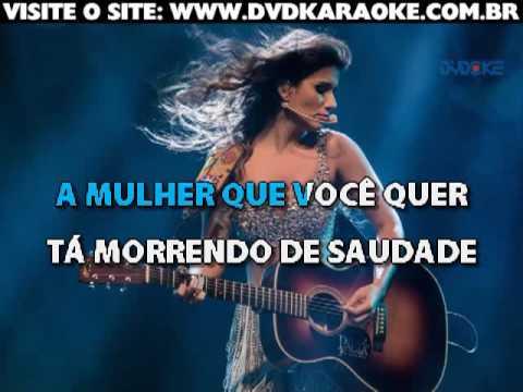 Paula Fernandes   Mineirinha Ferveu