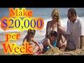 How To Get Money Online System I Make 1 Million Per Week mp3