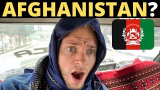 Is AFGHANISTAN Safe? (Denmark Traveler)