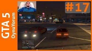 GTA 5 OynuYorum - 17. Bölüm: (H)epten Hızlı, (H)epten Öfkeli Bea :D