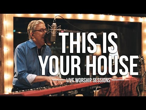 Don Moen - This Is Your House
