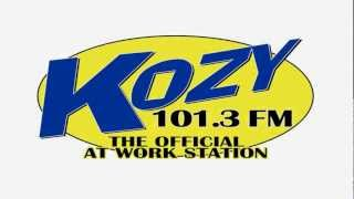 Chingo Bling & Billy Dha Kidd Radio Commercial KOZY 101.3 Scottsbluff/Gering, NE