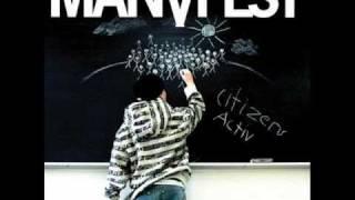 Watch Manafest Break Up video
