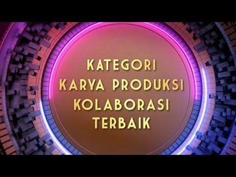 download lagu Raisa & Isyana  Kategori Karya Produksi Kolaborasi Terbaik AMI AWARDS 20th gratis