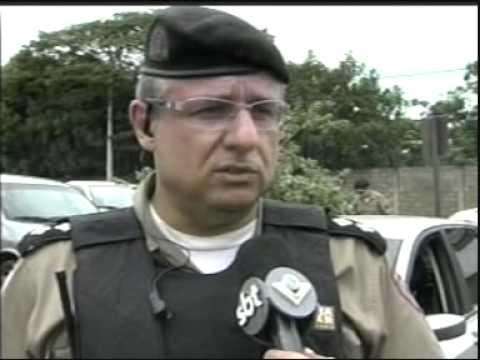 Homem é preso com carro clonado em Uberlândia