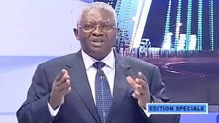 REPLAY. Pascal Tsaty-Mabiala fait son retour dans l'opposition radicale