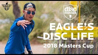 Eagle's Vlog - 2018 Masters Cup