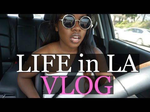 Moving, My Breakup, People I Work With | VLOG