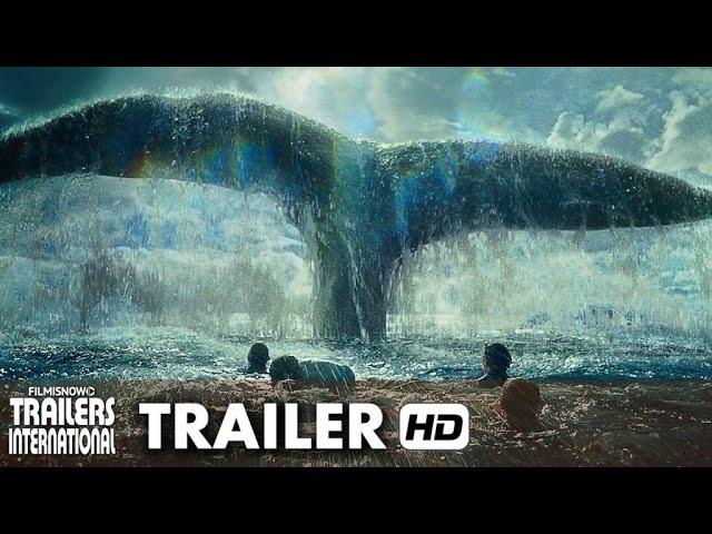 No Coração do Mar Trailer Oficial #3 Legendado (2015) - Chris Hemsworth [HD]