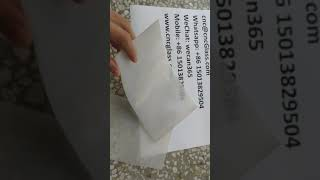 white silicone vacuum sheet, silicone rubber, silicone membrane, vacuuming laminated safety glass