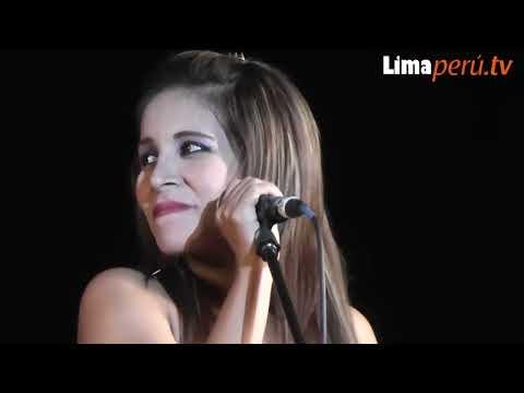 Corazón Serrano - No puedo mas vivir sin ti en vivo, Edita Guerrero 2013
