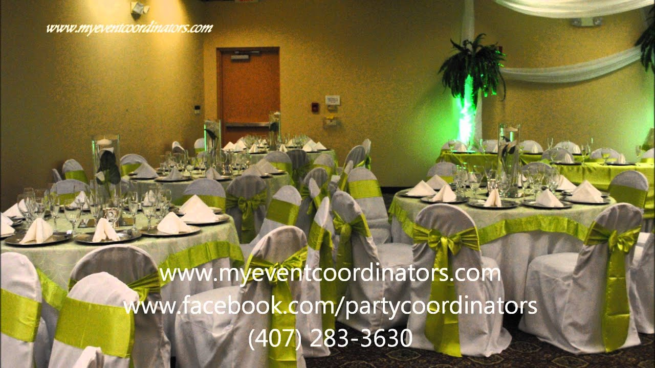 30th Wedding Anniversary Decorated By Event Coordinators