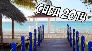 Memories Caribe Beach Resort 2014