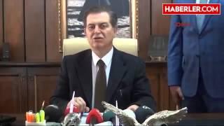 Manisa İl Emniyet Müdürü Akhisar'daki Cinayetlerle İlgili Açıklama Yaptı