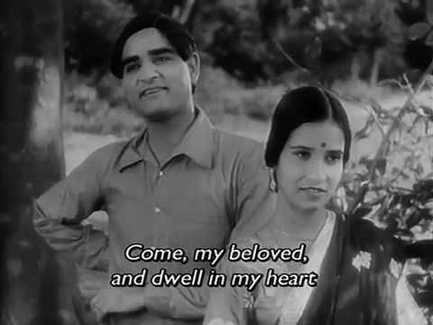 Devdas - 1936  -  Balam Aaye Baso