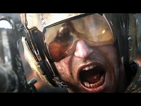 HALO WARS 2 Trailer (E3 2016)