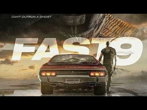 Fast And Furious 9 Official Trailer H D | 2020 April 10 | Justin Lin | Vin Diesel