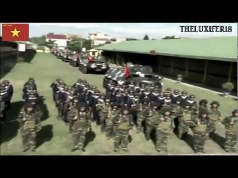 LỤC QUÂN VIỆT NAM 2012 | | VIETNAM PEOPLE'S GROUND FORCES 2012