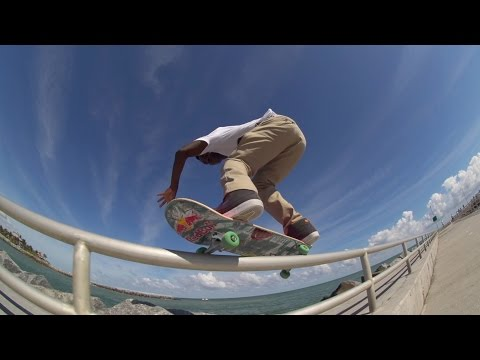 Zion Wright, at Home on Planet Jupiter | Let's Get It Wright: Episode 1