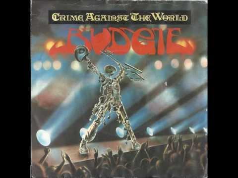 Budgie - Hellbender