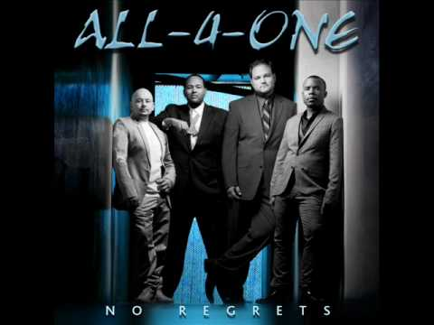 All 4 One - Perfect Love