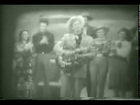 Joe Maphis - Pickin' And Singin'
