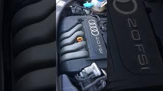 Motor Audi A3 2.0 FSI