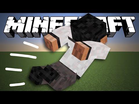 БЫСТРЕЕ ВСЕХ НА СВЕТЕ - Minecraft (Обзор Мода)