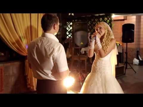 Скачать песню невеста читает рэп на свадьбе
