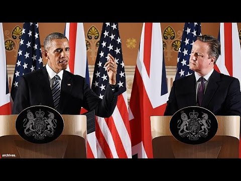 Brexit: President Barack Obama forthright in his views on the EU referendum in the UK