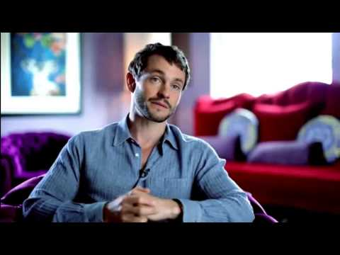 Last Call with Carson Daly - Hugh Dancy