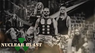 SABATON - Blood of Bannockburn  (Lyric video)