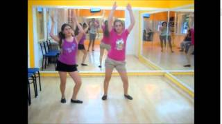 Asereje by Las Ketchup | Choreography for Kids
