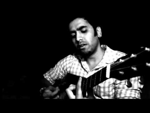 Boondein - Silk Route (Cover) Feat. Aditya Vyas Rajpurohit