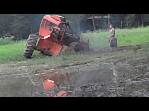 Swamp Logging for Ford Broncos