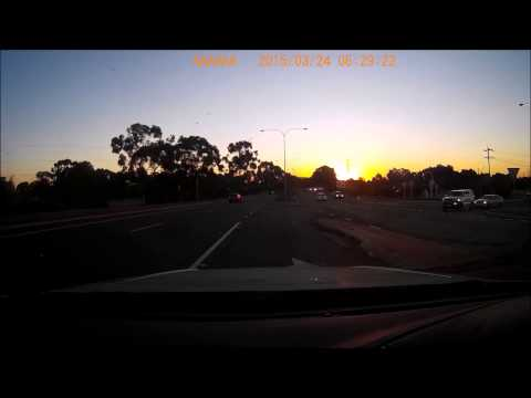 Perth's Worst Drivers