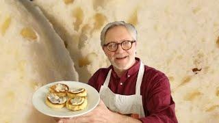 90 Second Microwave Keto Almond Flour Mug Bread