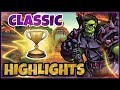 Lagu The first ever Classic WoW PvP Cash Prize Event - The Classic Cup  Classic WoW Highlights
