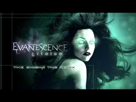 Evanescence - Lithium (The Enigma TNG Remix)