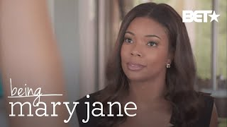 Sneakk of the movie premiere of Being Mary Jane on BET Tuesday, July 2 at 10:30P/9:30C