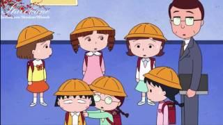 【Ep 898】Chibi Maruko chan:  Vật kỉ niệm bị mất