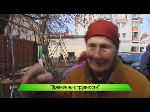 Съемки Охлобыстина в Кирове. 03.05.2017. ИК Город