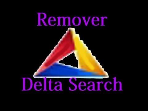 Como Eliminar Delta Search de FireFox. ¡de Forma definitiva!