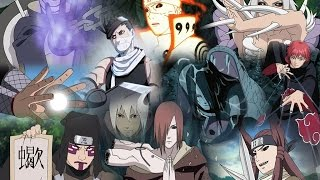 Как правильно скачать и установить Naruto Legend 1.2a