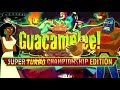 Guacamelee! Super Turbo Championship Edition Announcement Trailer